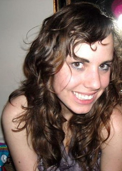 After my hair came down from dancing at prom! - 3a, Spring hair, Crazy Curls Contest, Special occasion, Teen hair hairstyle picture