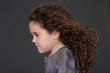 beautiful curly - Kids hair