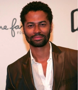 Eric Benet - Brunette, 4a, Celebrities, Male, Short hair styles, Afro hairstyle picture