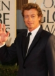 simon baker - Male