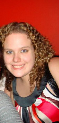 Tis the season to love your curly hair! - Readers, 2010 Holiday Photos hairstyle picture