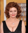 nbspsusan sarandon - Mature hair