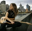 tal wilkenfeld bass guitarist - Celebrities