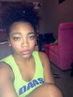 my pretty puff - Bantu knot out