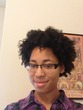 curly fro - Teen hair