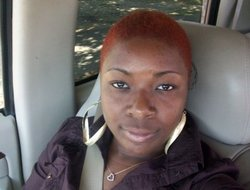 Hot like Fire - Redhead, 3c, 4a, Very short hair styles, Afro, Readers, Female hairstyle picture
