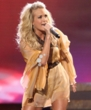carrie underwood - 2009 Grammy Awards