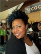international salon and spa expo 2011 - very short hair styles
