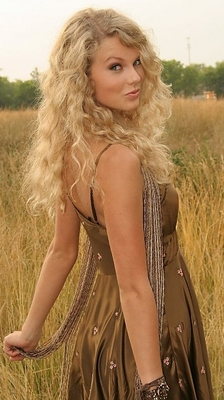 Taylor Swift - Blonde, 3a, Celebrities, Long hair styles, Female, Teen hair hairstyle picture