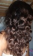 after a braid - Curly hair, 3a, 3b