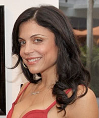 Bethenny Frankel - 2a, Brunette, Celebrities, Wavy hair, Long hair styles, Female hairstyle picture
