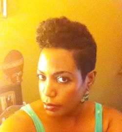 7-14-2013-newcut.jpg - 3c, Very short hair styles, Short hair styles, Afro, Black hair, Adult hair hairstyle picture