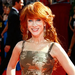 Kathy Griffin - Redhead, 2b, Celebrities, Long hair styles, Female hairstyle picture