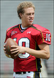 maryland quarterback chris turner -