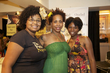 naturally curly and coily at the curly pool party - kinky hair