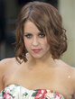 peaches geldof - Wavy hair