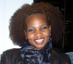 A Simple Protective Holiday Style - Readers, 2010 Holiday Photos hairstyle picture
