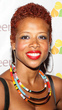 kelis - Very short hair styles