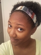 my 1st big chop -