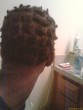 twist - Kinky hair, 4a, 4b