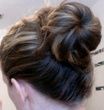 spin pins messy bun - Hair Accessories