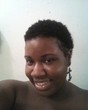 may2010 - big chop - Teeny weeny afro