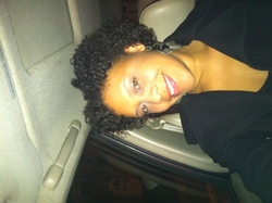 twist out  - 4a, Short hair styles, Readers, Black hair hairstyle picture