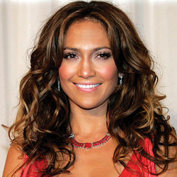 Jennifer Lopez - Brunette, Celebrities, Wavy hair, Long hair styles, Female, Adult hair hairstyle picture