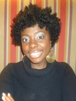 Merry Christmas Flat Twist Out - Readers, 2010 Holiday Photos hairstyle picture