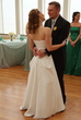 first dance - Wedding hairstyles