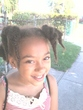 my baby girl - Kinky hair, 4a, 4b
