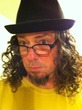 hard to look cool with reading glasses - Curly hair, 3a, 3b