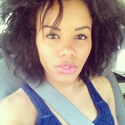 My fro' minus any products  - Celebrities, Short hair styles, Afro, Readers, Female, Makeovers, Black hair, Adult hair hairstyle picture