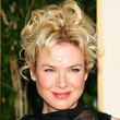 renee zellweger - Wavy hair