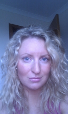 Embracing my gorgeous girls at last - Blonde, 3a, Long hair styles, Readers, Female, Curly hair, Adult hair hairstyle picture