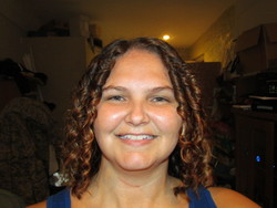 perfect curly Qs - Readers, Curlformers Contest hairstyle picture