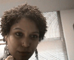11 months after cutting it all off - 3c, 4a, Short hair styles, Kinky hair, Readers, Female, Curly hair, Curly kinky hair hairstyle picture