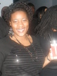 all black christmas party 2010 -