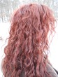 winter hair 2013 - Redhead