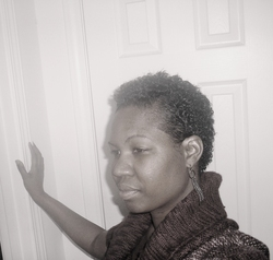 wash n go after big chop - Very short hair styles, Female, Black hair, Teeny weeny afro, Curly kinky hair hairstyle picture