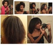 2 years natural blowout 41 - Homecoming hairstyles