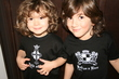 my curly little men -