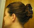 summer days updo - Hair Accessories