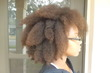 myhumidhairdo - twist out