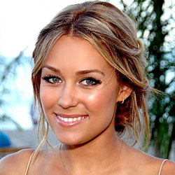 Lauren Conrad - Blonde, Celebrities, Wavy hair, Medium hair styles, Wedding hairstyles, Formal hairstyles hairstyle picture