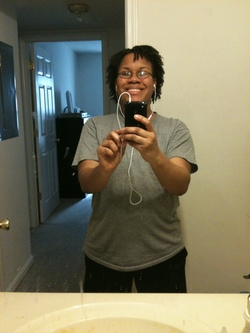 my best twist out - Brunette, Short hair styles, Readers, Female, Curly hair, Black hair, Twist out hairstyle picture