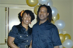 my parents 50th anniversary party - Wedding hairstyles, Readers hairstyle picture