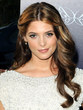 ashley greene - Wavy hair