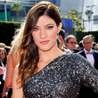 jennifer carpenter - Wavy hair