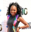 naturi naughton - Braids